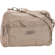 Baggallini Luggage Triple Zip Bag - Torbe - $32.00  ~ 203,28kn