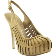 Bcbgeneration Womens Ester Sling Back Pump - Platforms - $118.00