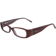 COACH ILEANA 2017 Eyeglasses (610) Cranberry - Prescription glasses - $116.62  ~ 100.16€