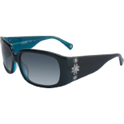 COACH S2001 Sunglasses (414) Navy - Темные очки - $119.95  ~ 103.02€