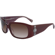 COACH S2001 Sunglasses (610) Cranberry - Темные очки - $134.64  ~ 115.64€