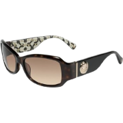 COACH S2009 Sunglasses (215) Tortoise - Sunglasses - $109.00