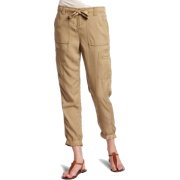 Calvin Klein Jeans Women's Flowy Cargo Pant - Pants - $69.50