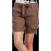 Calvin Klein Jeans Women's Surplus Bermuda Short - Shorts - $49.50