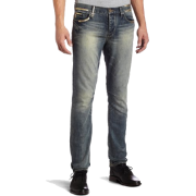 Calvin Klein Mens Light Guilded Body X Jean - Pants - $54.28