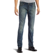 Calvin Klein Mens Lt Guilded Low Rise Slim Body Jean - Pants - $66.70