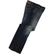 Calvin Klein Mens Slim Straight Jean - Pants - $30.76