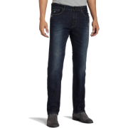 Calvin Klein Mens Twisted Indigo Skinny Jean - Pants - $59.50