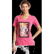 Diesel Women's Tewax T-shirt - Camisola - curta - $35.20  ~ 30.23€