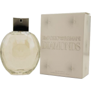 EMPORIO ARMANI DIAMONDS by Giorgio Armani Perfume for Women (EAU DE PARFUM SPRAY 1 OZ) - Fragrances - $39.50