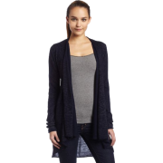 Ella Moss Womens Leo Cardi Wrap Sweater - Vests - $98.41