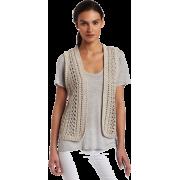Ella Moss Women's Portbella Vest - Vests - $48.61