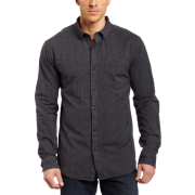 Ever Mens Angoon Long Sleeve Shirt - Long sleeves shirts - $50.25