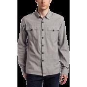 Ever Mens Biggs Long-Sleeve Shirt - Long sleeves shirts - $55.07