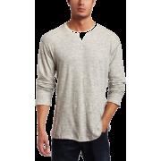 Ever Mens Mayetta Shirt - Long sleeves t-shirts - $50.48
