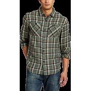 Ever Mens Partington Long Sleeve Shirt - Long sleeves shirts - $29.10