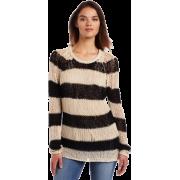 Ever Women's Roatan Stripe Sweater - Pullovers - $128.00