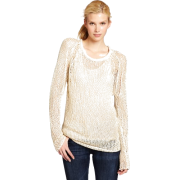 Ever Womens Roatan Sweater - Pullovers - $165.00