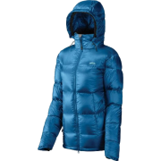 GoLite Women's Roan Plateau 800 Fill Insulated Down Hooded Parka - Jacket - coats - $275.00