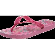 Havaianas Flores Flip Flop (Toddler/Little Kid) - 休闲凉鞋 - $14.89  ~ ¥99.77