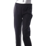 Jones New York Collection Black Trousers BHFO Pants Misses 14 - Pants - $99.00