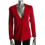 Jones New York Collection Cardigan Pink BHFO Sale Misses Sweater M - Cardigan - $99.00