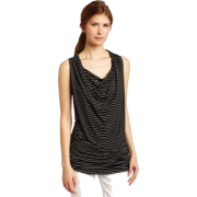 Karen Kane Womens Drape Neck Sleeveless Top - Top - $58.00  ~ 368,45kn