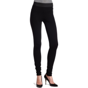 Karen Kane Women's Elastic Waist Legging - Ghette - $69.00  ~ 59.26€