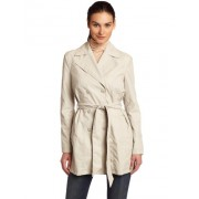 Karen Kane Women's Faux Leather Jacket - Jacket - coats - $198.00