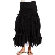 Karen Kane Womens Rouched Skirt With Pockets - Suknje - $118.00  ~ 749,60kn