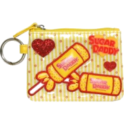 Loungefly Sugar Daddy Coin Bag - Wallets - $14.00