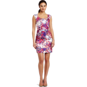 Maxandcleo Womens Lori Printed Dress - Dresses - $128.00