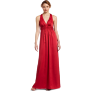Maxandcleo Womens Rope Detailed Gown - Dresses - $93.15