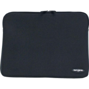 New Samsonite 15.4 Inch Neoprene Computer Sleeve Shock Protection Soft Neoprene Fabric Exterior - Travel bags - $54.93
