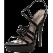 Nine West Women's Armcandy Platform Sandal - Platforms - $71.20