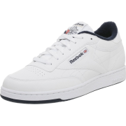 Reebok Men's Club C Sneaker White/navy - Sneakers - $43.79