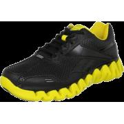 Reebok Men's Zig Energy Running Shoe Black/Comet - Sneakers - $39.99