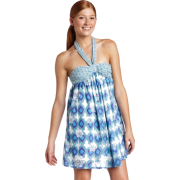 Rip Curl Juniors Jasmine Dress - Dresses - $44.00