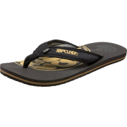 Rip Curl Men's E3 Wetty Flip Flop - Thongs - $20.00