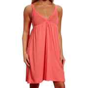 Rip Curl Morris Rio Orange Juniors Knit Dress - Dresses - $36.00
