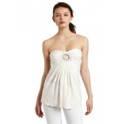 SKY Women's Demarcus Tube Top - Top - $142.00