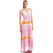 SKY Women's Lars Maxi Halter Dress - Dresses - $159.00