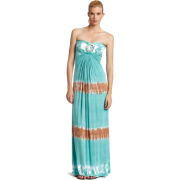 SKY Women's Lawler Maxi Tube Dress - Dresses - $148.00  ~ £112.48
