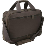 Samsonite Pro-DLX Large Laptop Briefcase (Tabacco) - Travel bags - $299.99