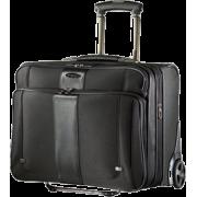 Samsonite Quadrion Rolling Tote - Travel bags - $239.99
