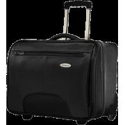 Samsonite Solana Rolling Tote - Travel bags - $110.00