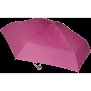 Samsonite Umbrellas Compact Umbrella (Fuchsia) - Other - $22.00