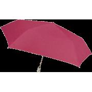 Samsonite Umbrellas Tiny Mini Auto Open/Close Umbrella (Khaki) - Other - $24.99