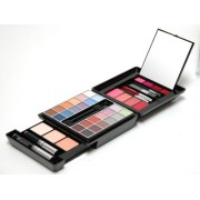 Shany Deluxe Traveling Makeup Kit, 2010 Collection, 44 Pieces, 11 Ounce - Cosmetics - $17.99