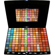 Shany Eyeshadow Kit, Sunset Collection, 154 Color - Cosmetics - $29.95